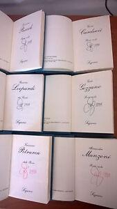 gozzano-leopardi-manzoni-carducci-petrarca-pascoli-sugarco-edizioni
