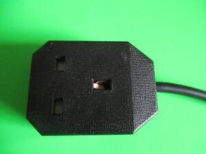 UK-1-gang-socket-to-euro-schuko-plug-adapter-lead