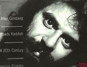 ALLEN-GINSBERG-READS-KADDISH-REISSUE-OF-ORIGINAL-1966-RELEASE-RED-VINYL-LP