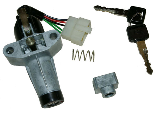 Honda SH50 City Express Ignition Switch 93-95 5 wires