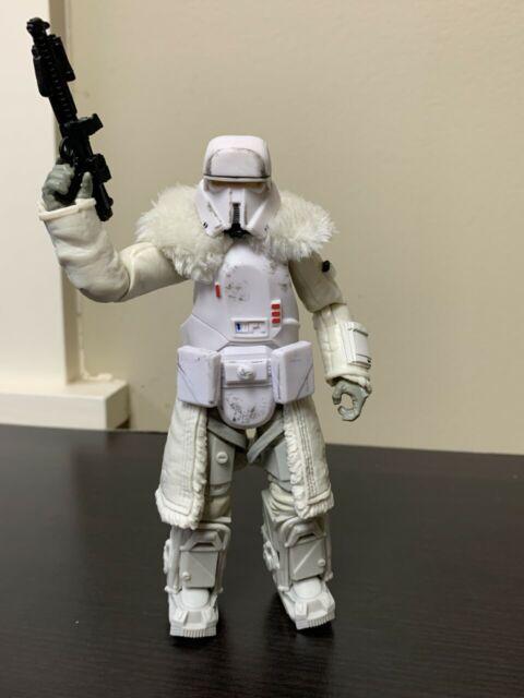Star Wars Black Series Range Trooper 6-inch, Loose and Complete!