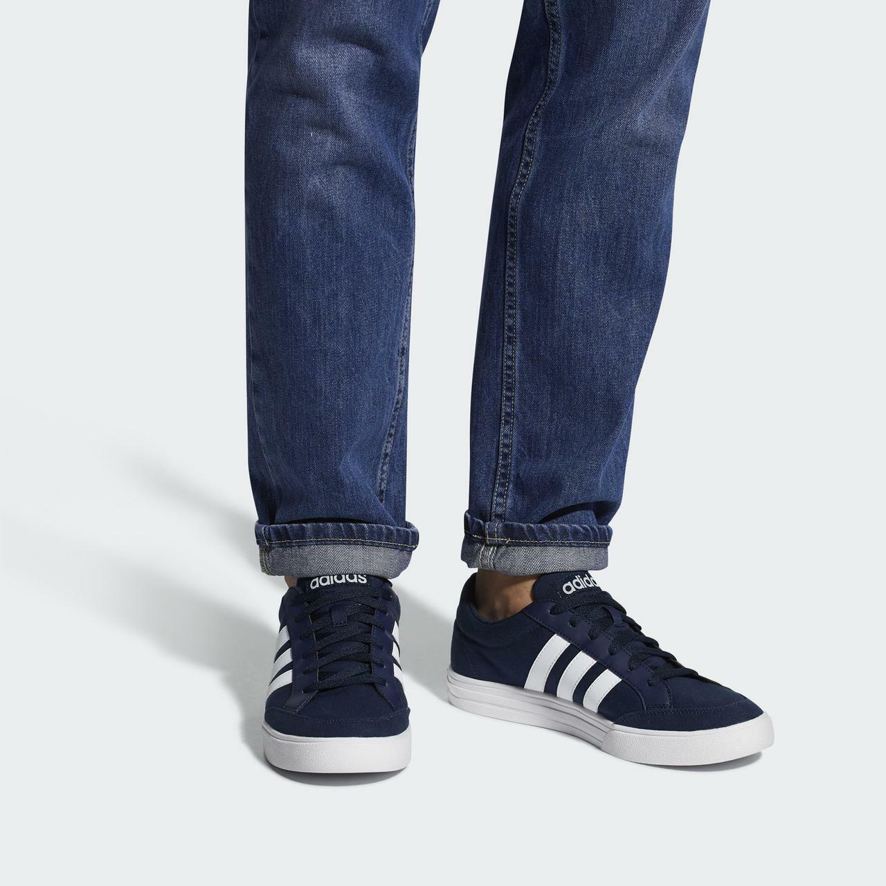 Adidas VS SET (AW3891) Running schuhe Athletic Turnschuhe Trainers