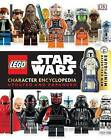 Lego Star Wars Character Encyclopedia by DK (Hardback, 2015)