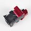 Lot of 2 HP DL360 G10 Gen10 Server Cooling Fan 873580-001 867652-001 875283-001