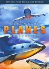 Discovery Essential Planes Collection 0014381625622 DVD Region 1