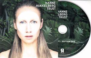 HANNE-HUKKELBERG-Trust-2017-UK-9-trk-promo-CD