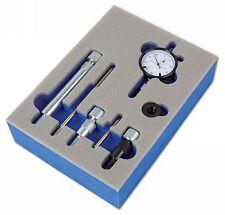 Laser 1870 Diesel Fuel Pump Timing Kit with Dial Gauge