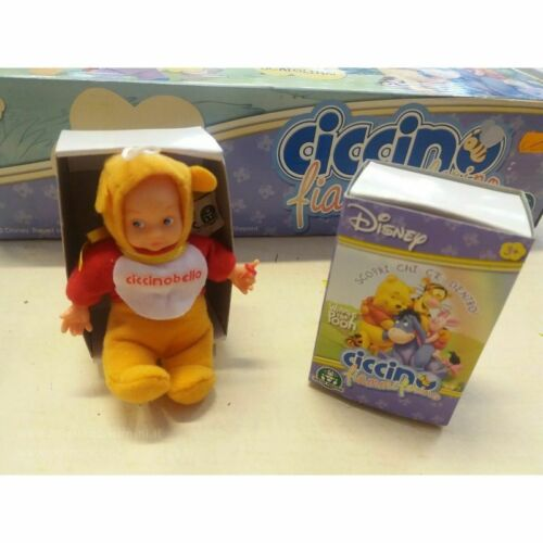 Doll Giochi Prezio Bambole Ciccino Fiammiferino Disney Winnie the Pooh