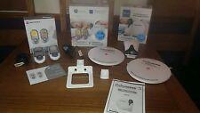 Monitor Audio Digital MOTOROLA MBP16 paquete Babysense