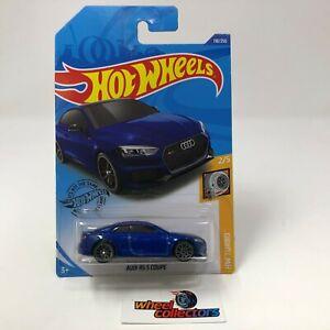 Audi-RS-5-Coupe-118-BLUE-2020-Hot-Wheels-Case-E-B25
