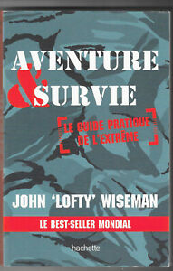 Aventure et survie de John Lofty Wiseman