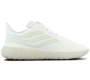 Adidas-Originals-Sobakov-Hombre-Sneaker-B41966-Blanco-Zapatillas-Deportiva