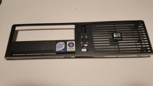 lot upto 7 hp dc5800 dc7800 dc7900 faceplate Front Bezel Cover Panel P5-444600