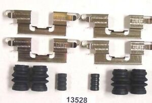 Centric Parts 117.42054 Rear Disc Brake Hardware Kit