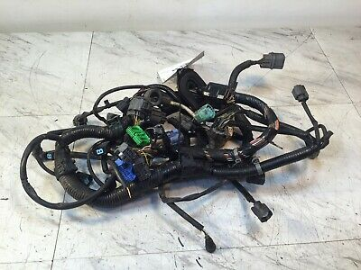 1999 Honda CR-V Crv 2.0 A/T Awd Engine Wire Wiring Harness ...