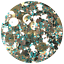 thumbnail 105 - Hemway Glitter Epoxy Resin Crystal Kitchen Worktop Counter Table Top Pigment