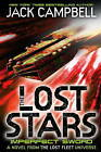 The Lost Stars - Imperfect Sword: A Novel in the Lost Fleet Universe: Book 3 by Jack Campbell (Paperback, 2014)