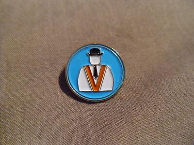 tie slide Lodge Mandatory Orange Order Cufflinks lapel pin set 12th July