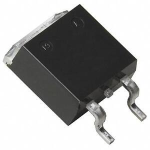 2SK2789 Toshiba Transistor TO-252 K2789 (Menge 2) ''UK Company SINCE1983 Nikko