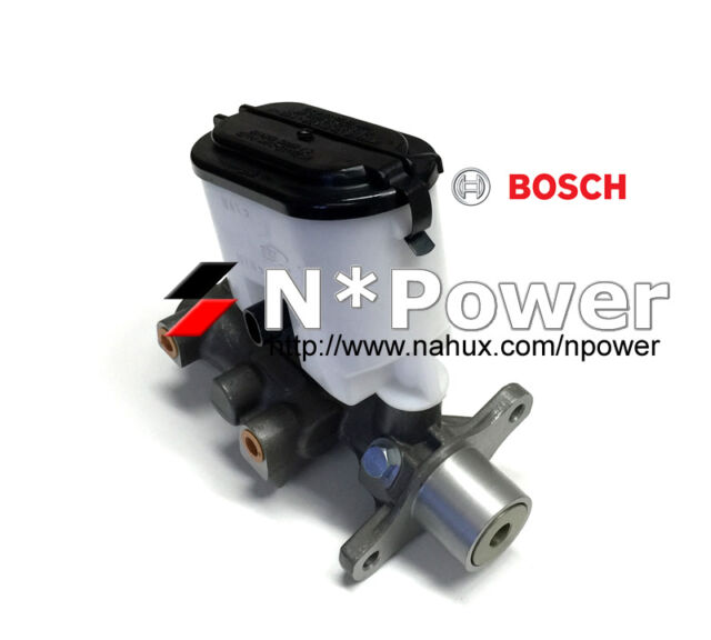 BOSCH BRAKE MASTER CYLINDER for FORD FALCON BA BF WITHOUT ESP