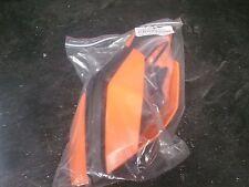 NEW KTM Orange Hand Guard Kit # 7810207900004 EXC XC XC-F XC-W EXC-F