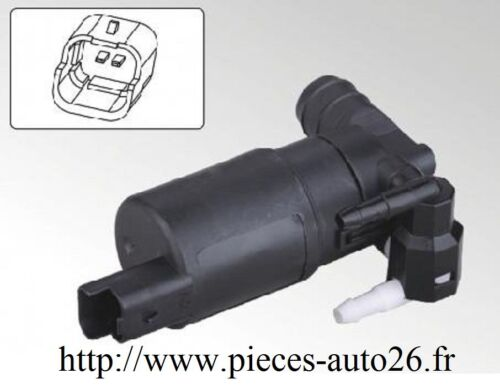 607 Pompe de Lave Glace C2 // C3 // C4 C5 Xsara Saxo Picasso 207 307 308