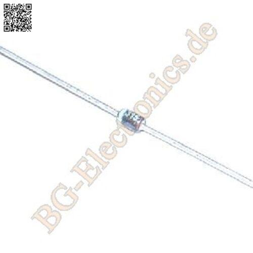 1 x TVS305 Transient Voltage Suppressor 5V 50µA  TVS305TR Microsemi  1pcs