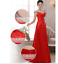 Long-Evening-Formal-Party-Ball-Gown-Prom-Bridesmaid-Dress thumbnail 2