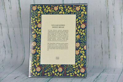 """1.125/"""" Black Ash Hardwood Picture Frame Craig Frames Morris Ash"""