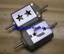 """Tuningmotor 12V 35000 U/Min 235gcm Slotit Scalextric Fly  """"Sternchen-Motor"""""""