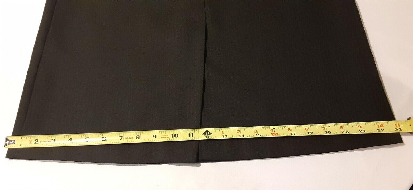 VINTAGE Claire Thomson for Kanner Skirt Suit Reg … - image 9