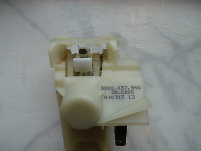 EMZ Türschloss Schalter Türgriff 38.0200  Bosch  Siemens 5600057948
