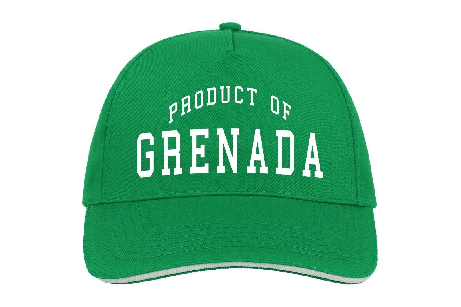 Grenada Produkt Von Baseballmütze Cap Maßgefertigt Geburtstagsgeschenk Country