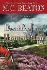 A Hamish Macbeth Mystery: Death of an Honest Man 33 by M. C. Beaton (2018, Hardcover)