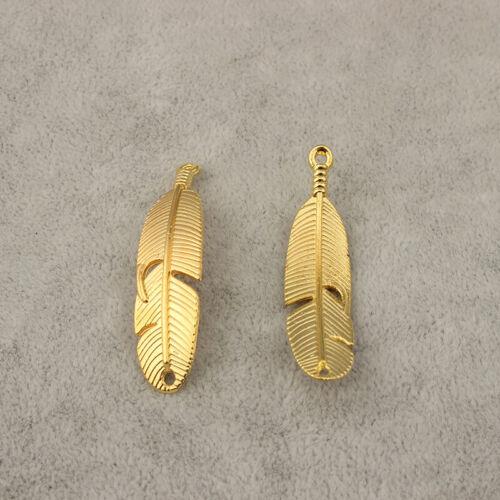 10x Tibetan Silver Alloy Charm Connectors For Jewellery Bracelet Neckalce Making