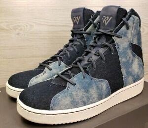 Jordan Westbrook 0.2 Why Not Navy Blue