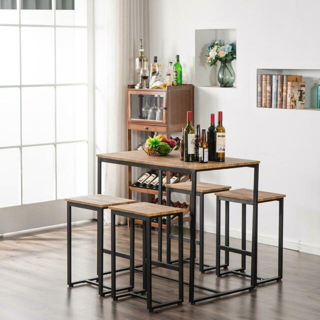 Ashley Hyland Dining Room Table Set Furniture For Sale Online Ebay