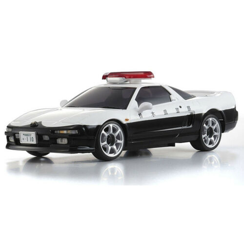 NEW Kyosho MINI-Z MR-03NRM NSX Highway Patrol Auto Collection FREE US SHIP