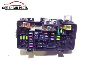 Details about HONDA CIVIC MK7 01-05 1.6 TYPE S ENGINE BAY FUSE BOX on