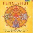 Feng Shui Chinmaya Dunster CD 1 Disc
