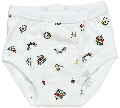 Under the Nile 100/% Organic Egyptian Cotton Potty Toilet Training Pants 134548