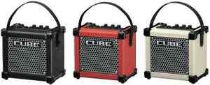 ROLAND-MICRO-CUBE-GX-AMPLIFICATORE-per-chitarra-con-effetti-nuovo