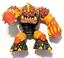 "thumbnail 28 - CHOOSE: Gormiti PVC Figurines 1.5 to 2.5"" * Series 3-5 * Combine Shipping!"