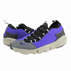 Nike Air Footscape NM Court Purple