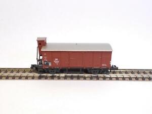 ARNOLD Gedeckter Güterwagen DR (46685)
