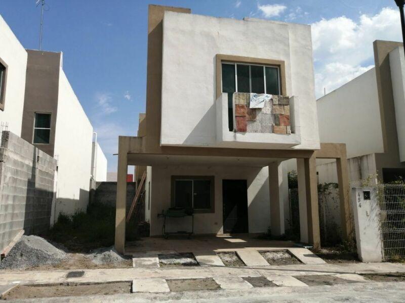 casa en venta 3 rec