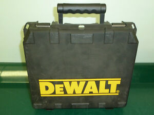 DEWALT-TOOLS-CORDLESS-DRILL-CASE-DC730-DC730KA