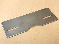 Reproduction Plate Panel for Honda Z50A (US Model) Rear Light Bracket