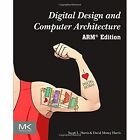Digital Design and Computer Architecture: ARM Edition by David Harris (Paperback, 2015)