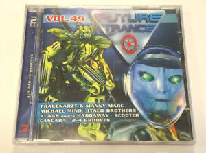 Future-Trance-Vol-49-44-Tracks-Doppel-CD-2009